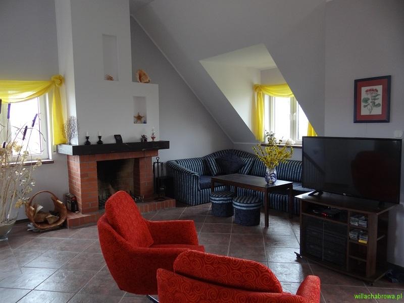 willa chabrowa apartamenty (1a)